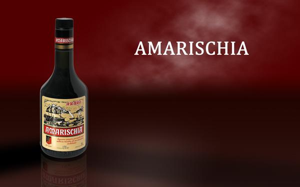 Liquore Al Melograno Amarischia