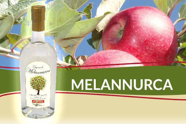 Liquore Melannurca